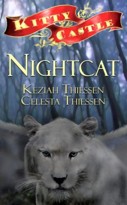 Nightcat: Kitty Castle Series