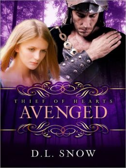 Thief of Hearts: Avenged