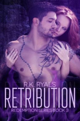 Retribution: Redemption Series Book III