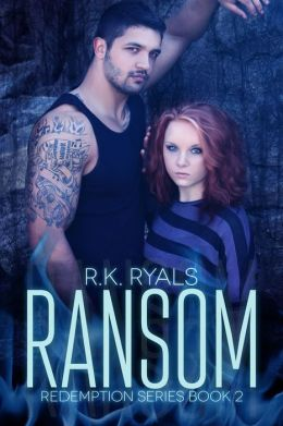 Ransom: Redemption Series Book II