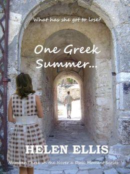One Greek Summer