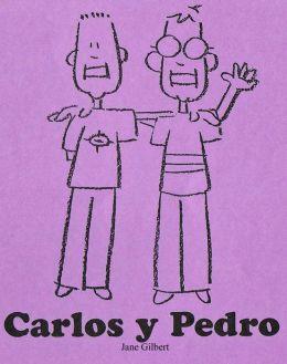 Carlos y Pedro