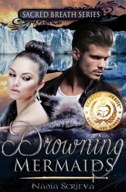 Drowning Mermaids (Sacred Breath, Book 1)