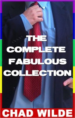 The Complete Fabulous Collection