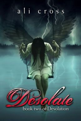 Desolate (Desolation #2)