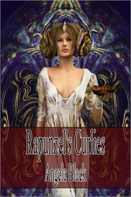 Rapunzel's Curlies (An Erotic Fairy Tale)