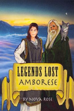 Legends Lost Amborese