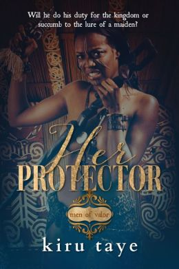 Her Protector (Men of Valor, 3.5)