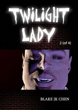 Twilight Lady #2 of 4