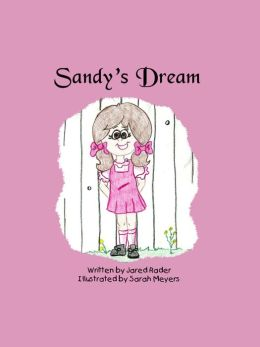 Sandy's Dream (Children's picture book)