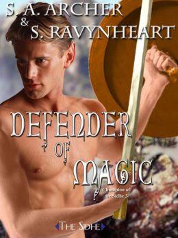 Defender of Magic