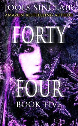 44 Book Five