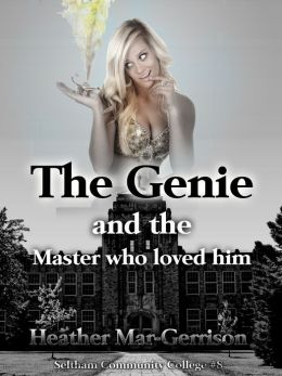 The Genie and the Master who loved him