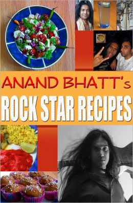 Rock Star Recipes: The Celebrity Diet
