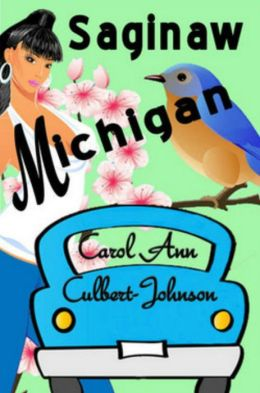 Saginaw, Michigan (Short Story)