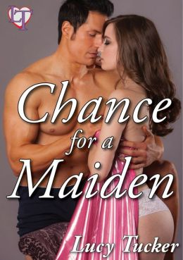 Chance 02: Chance for a Maiden