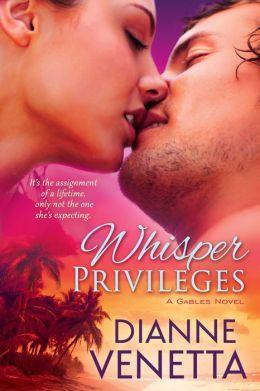 Whisper Privileges