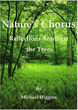 Nature's Chorus: Reflections Amongst the Trees