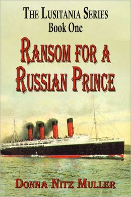 Ransom for a Russian Prince
