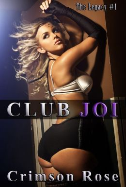 The Legacy: CLUB JOI