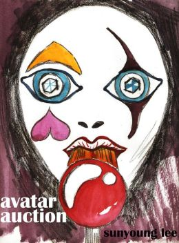 Avatar Auction (Avatar series #1)