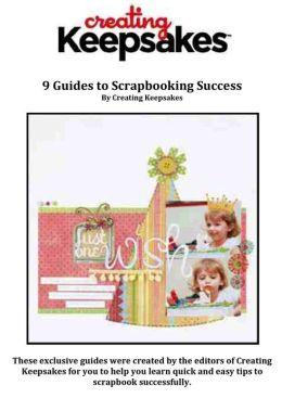 9 Guides to Scrapbooking Success