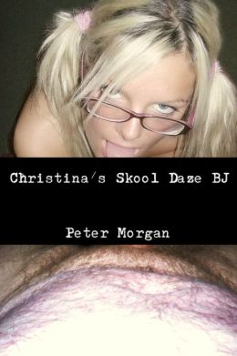 Christina's Skool Daze BJ