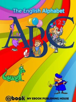 ABC: The English Alphabet