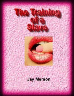 The Training of a Slave (BDSM erotica)