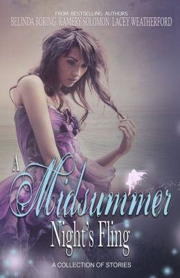 A Midsummer Night's Fling: Belinda Boring, Kamery Solomon, Lacey Weatherford