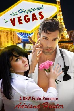 What Happened In Vegas (Plus Size Loving) - BBW Erotic Romance