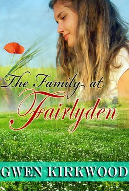The Family at Fairlyden