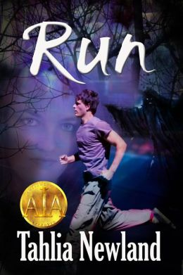 Run: a short urban fantasy
