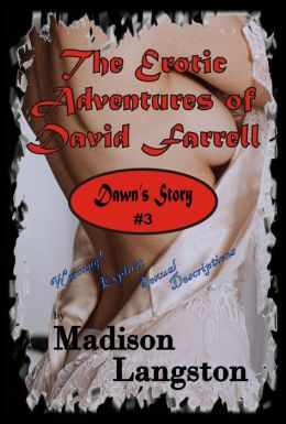 DAWN'S STORY (An Erotic Adventure of David Farrell)