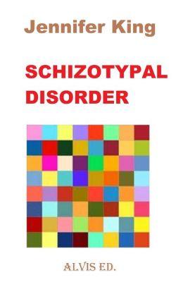 Schizotypal Disorder