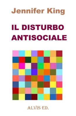Il Disturbo Antisociale