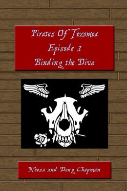 Pirates of Tezomea Episode 3: Binding The Diva