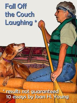 Fall Off the Couch Laughing