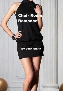 Choir Room Romance