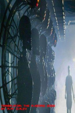 Terminator; The Razors Edge