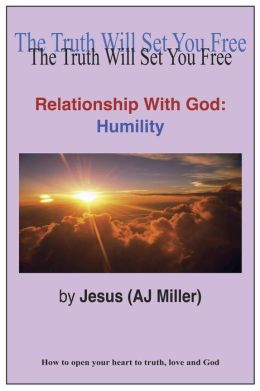 Relationship With God: Humility