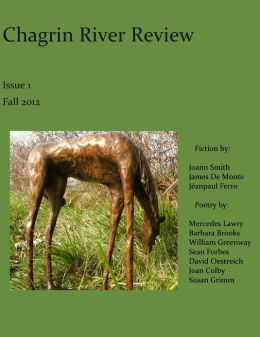 Chagrin River Review Issue 1