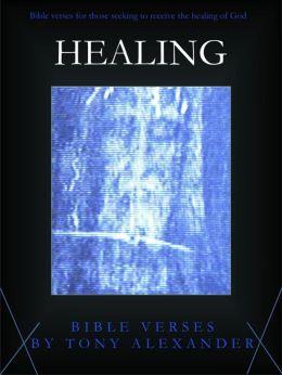 Healing Bible Verses