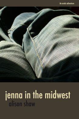 Jenna in the Midwest
