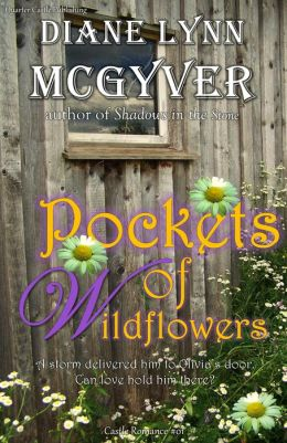 Pockets of Wildflowers
