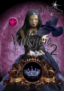 Valkyrie: The vampire princess 2