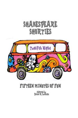 Shakespeare Shorties: Twelfth Night