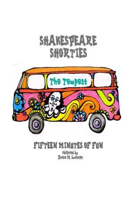 Shakespeare Shorties: The Tempest