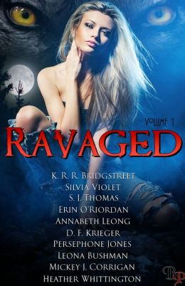 Ravaged: Vol 1