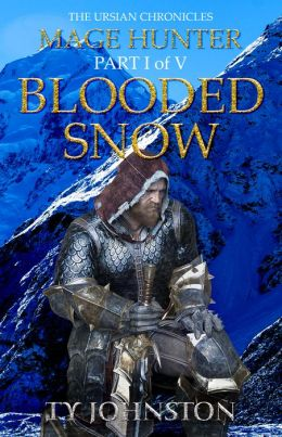 Mage Hunter: Episode 1: Blooded Snow